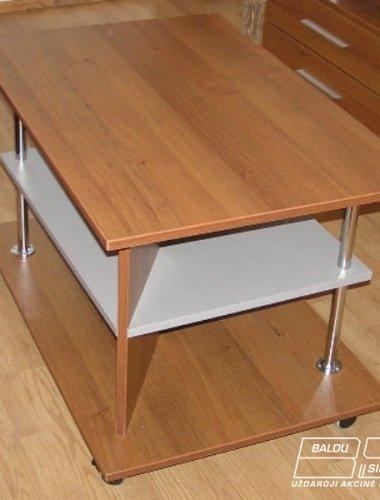 Žurnalinis stalas