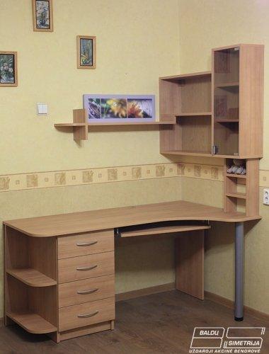 Kompiuterinis stalas
