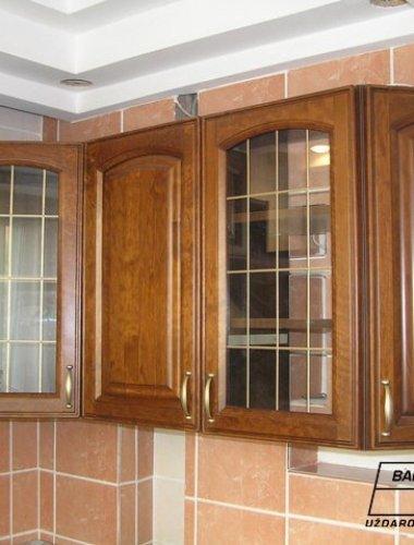 Virtuvės spintelės